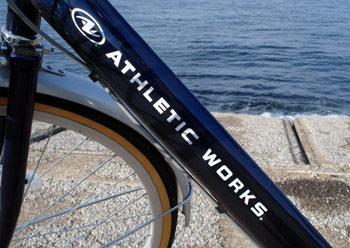 自転車の 西友 自転車 : LIVINで自転車を購入。:Sony ...